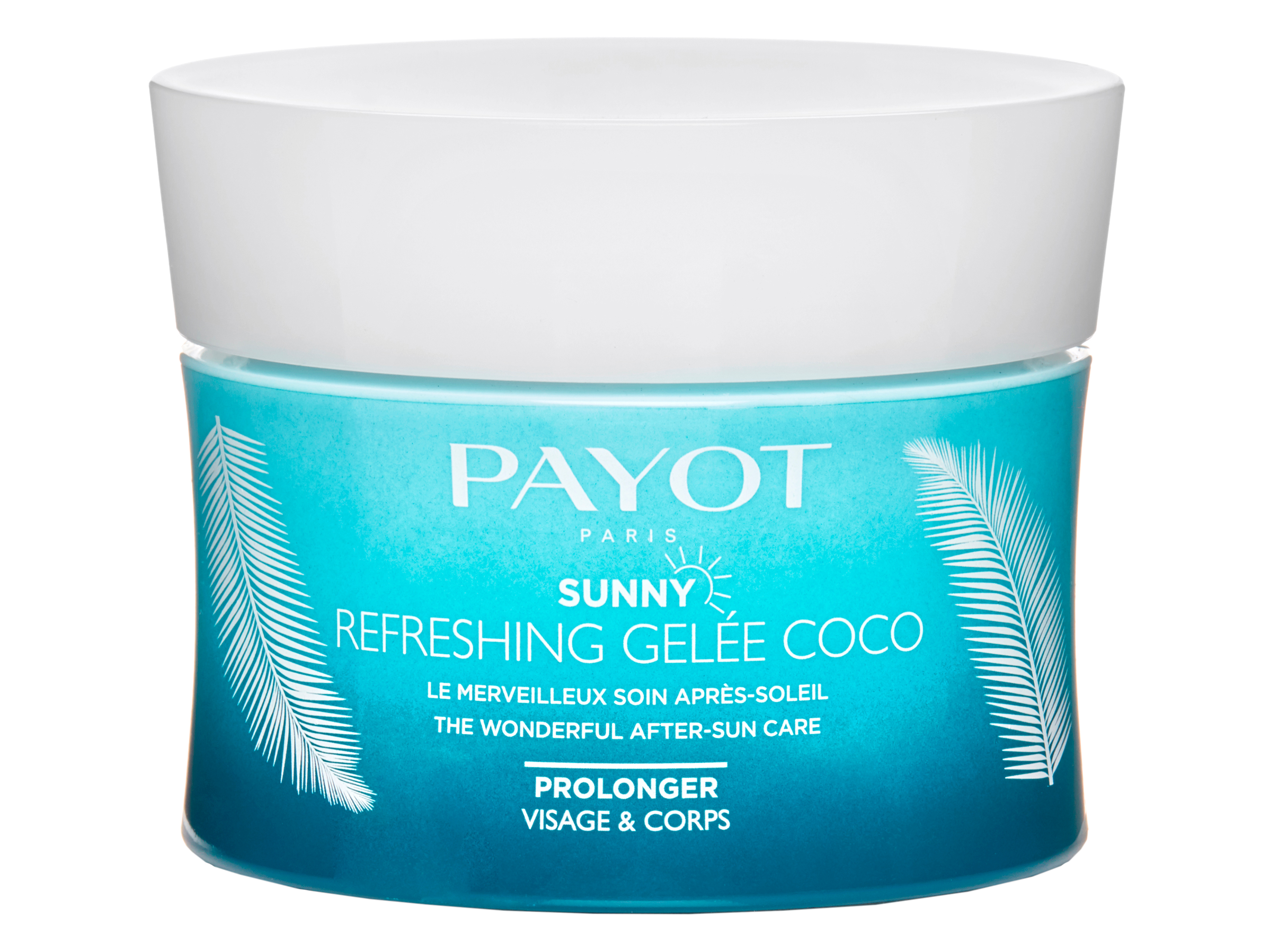 Payot Sunny Refreshing Gelée Coco, 100 ml