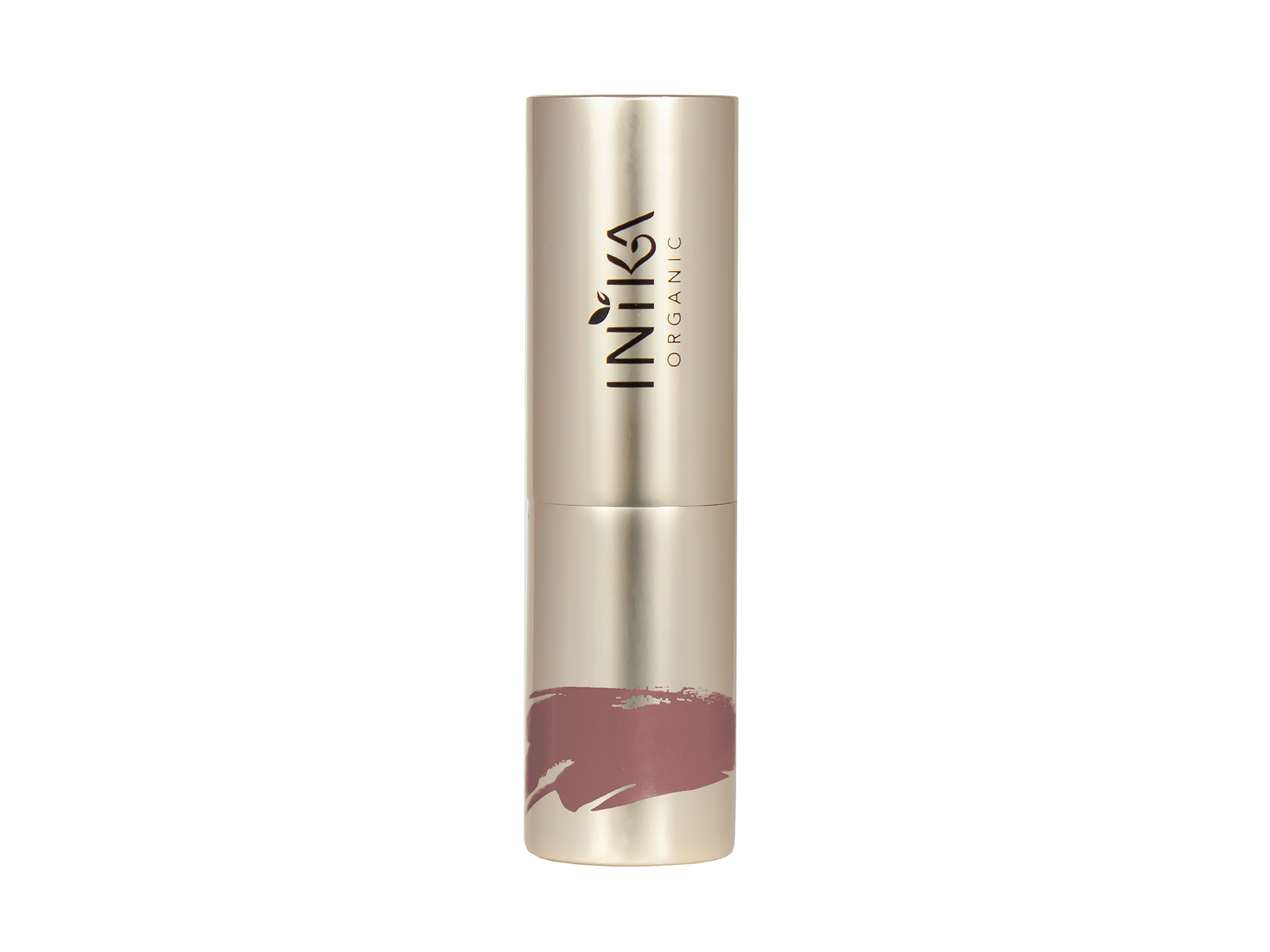 INIKA Organic Limited Edition Vegan Lipstick, Spring Bloom, 4 gram