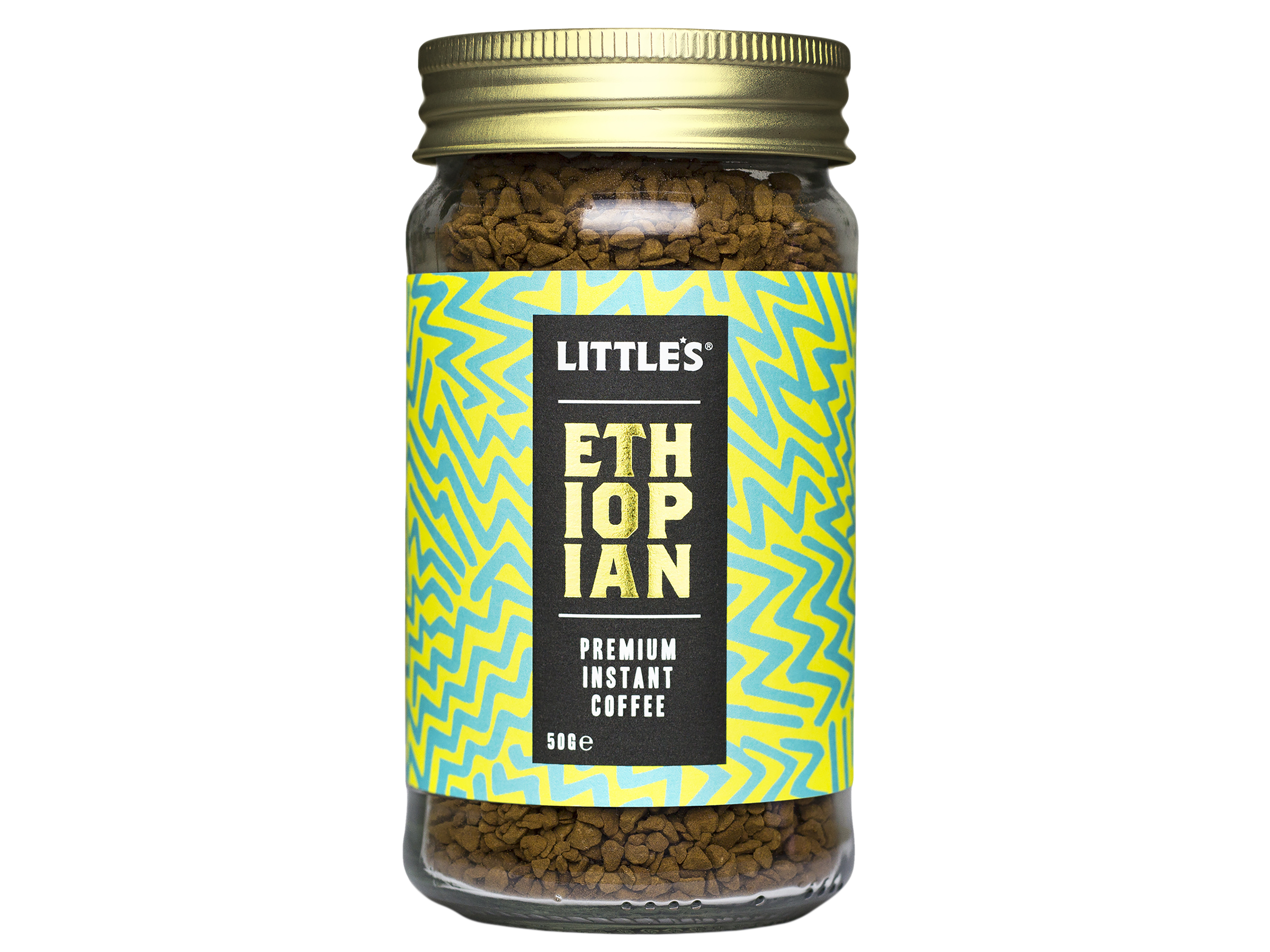 Little's Coffee Ethiopian, 50 gram