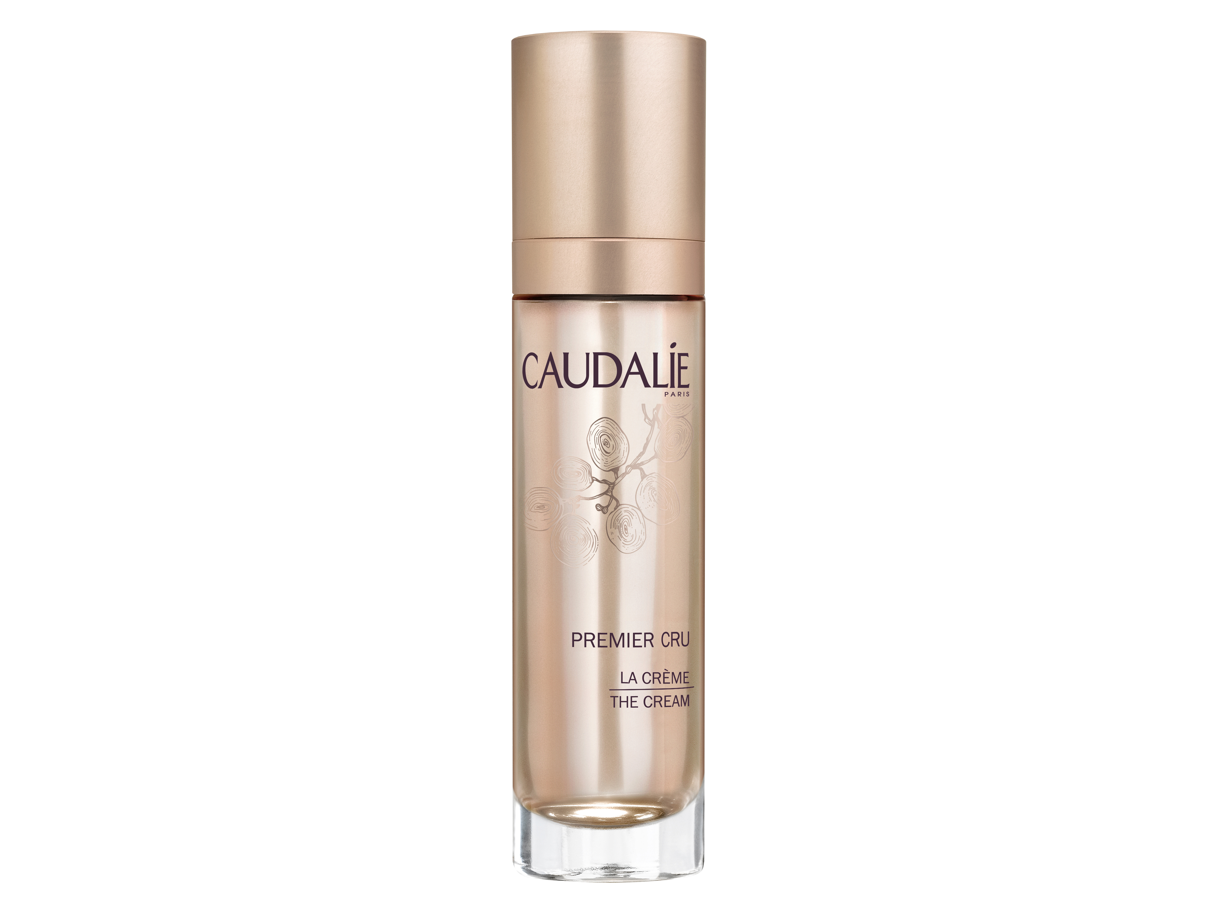 Caudalie Premier Cru The Cream, 50 ml