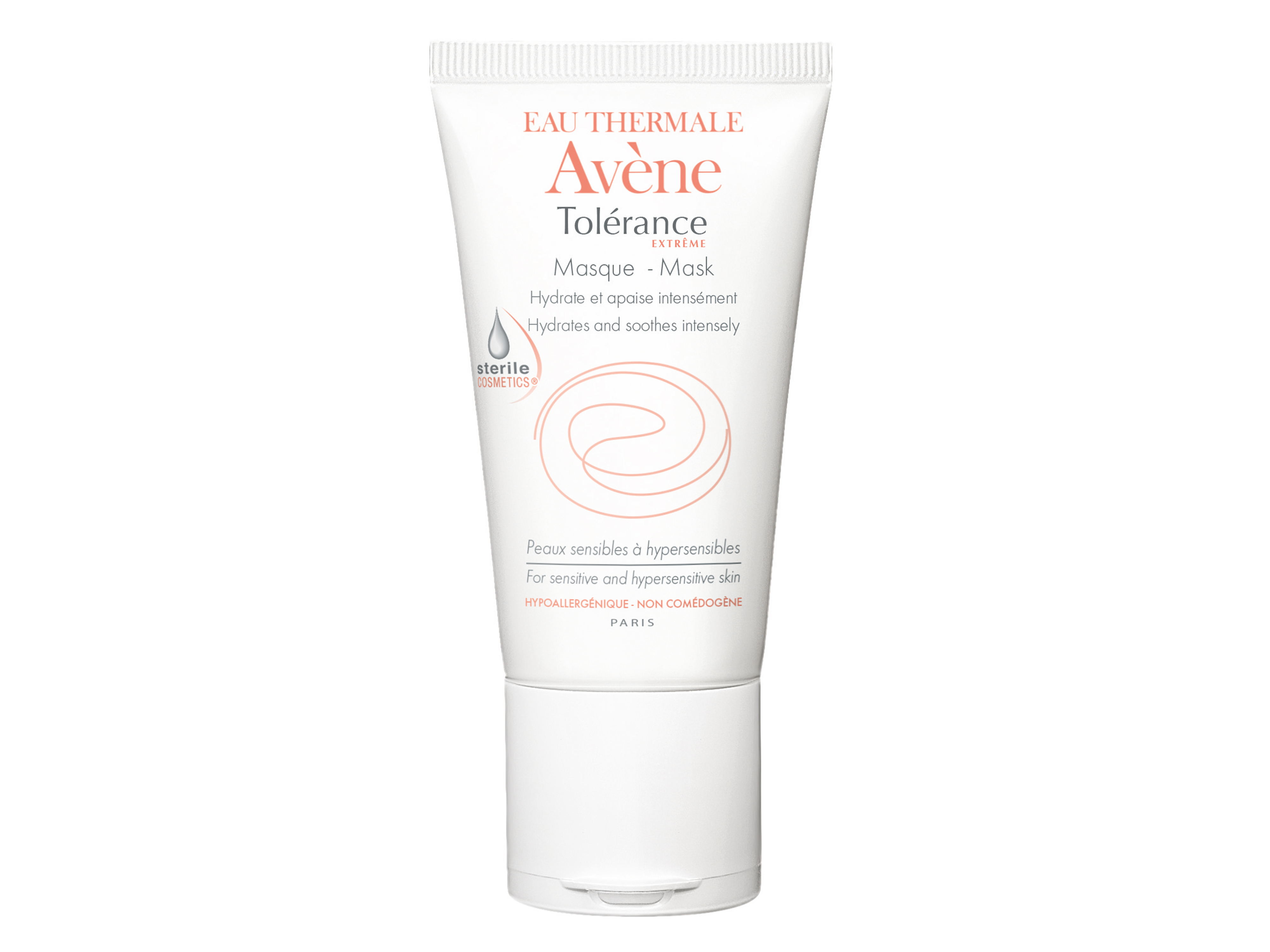 Avene Tolerance Extreme Mask, 50 ml