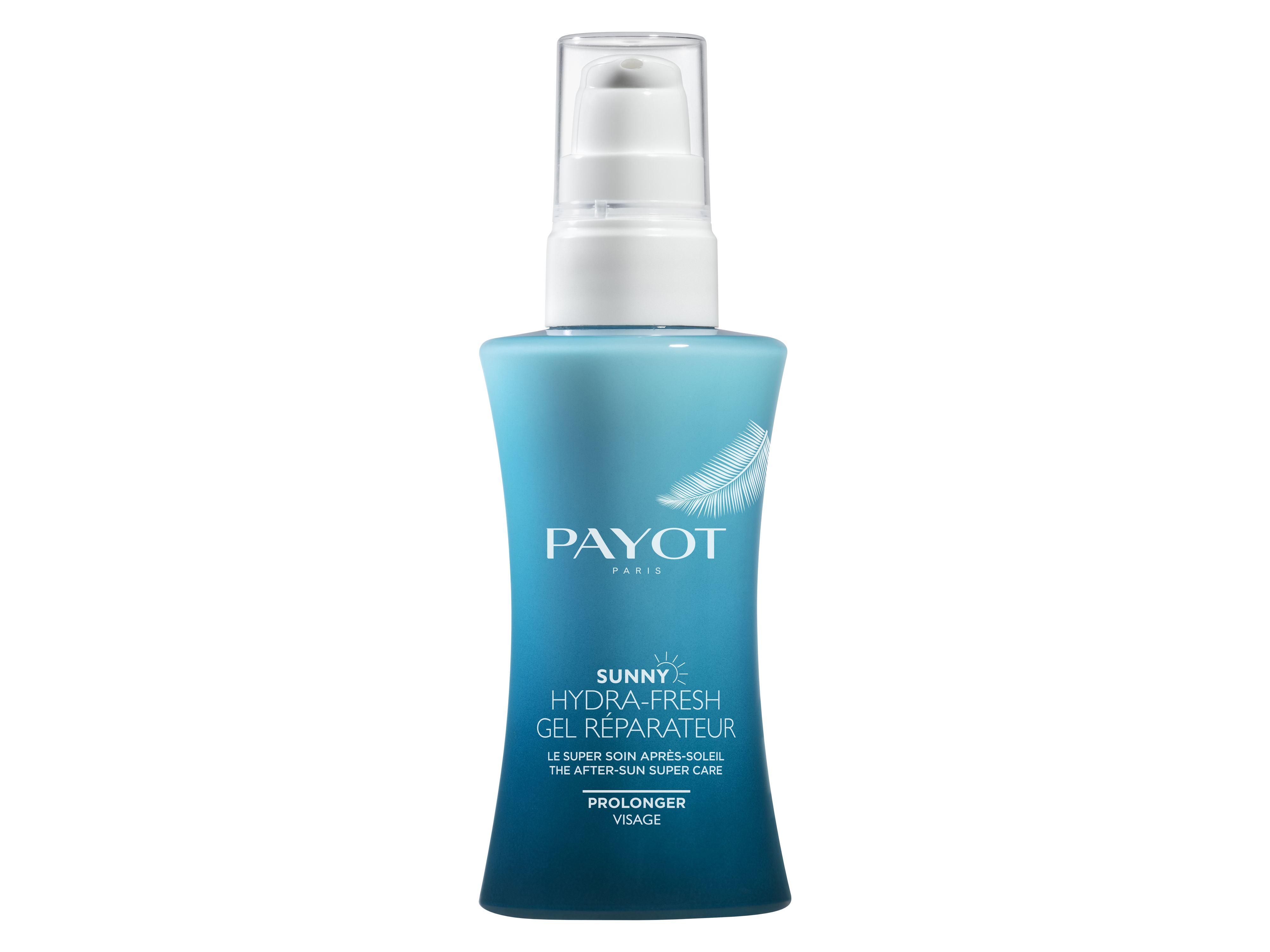 Payot Sunny Hydra-Fresh Gel Réparateur, 75 ml