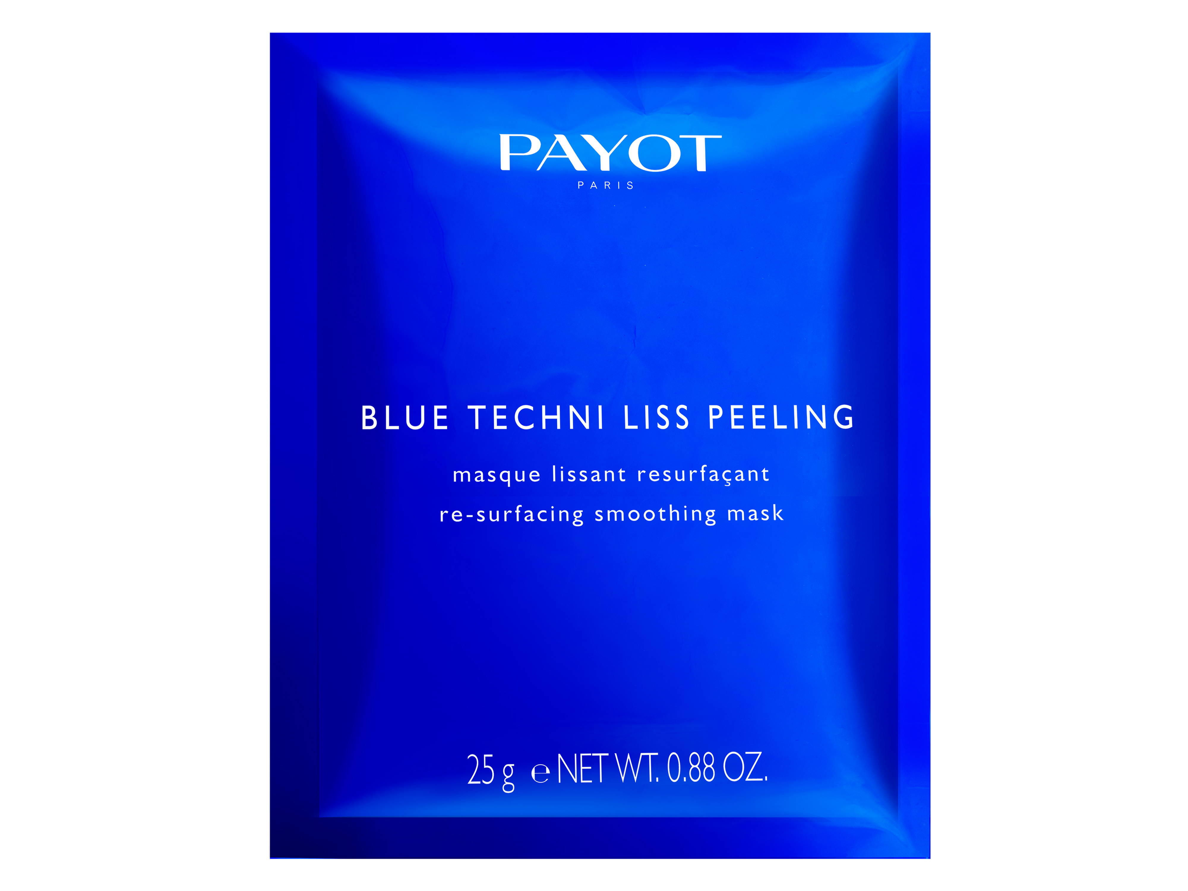 Payot Blue Techni Liss Weekend Peeling, 25 ml