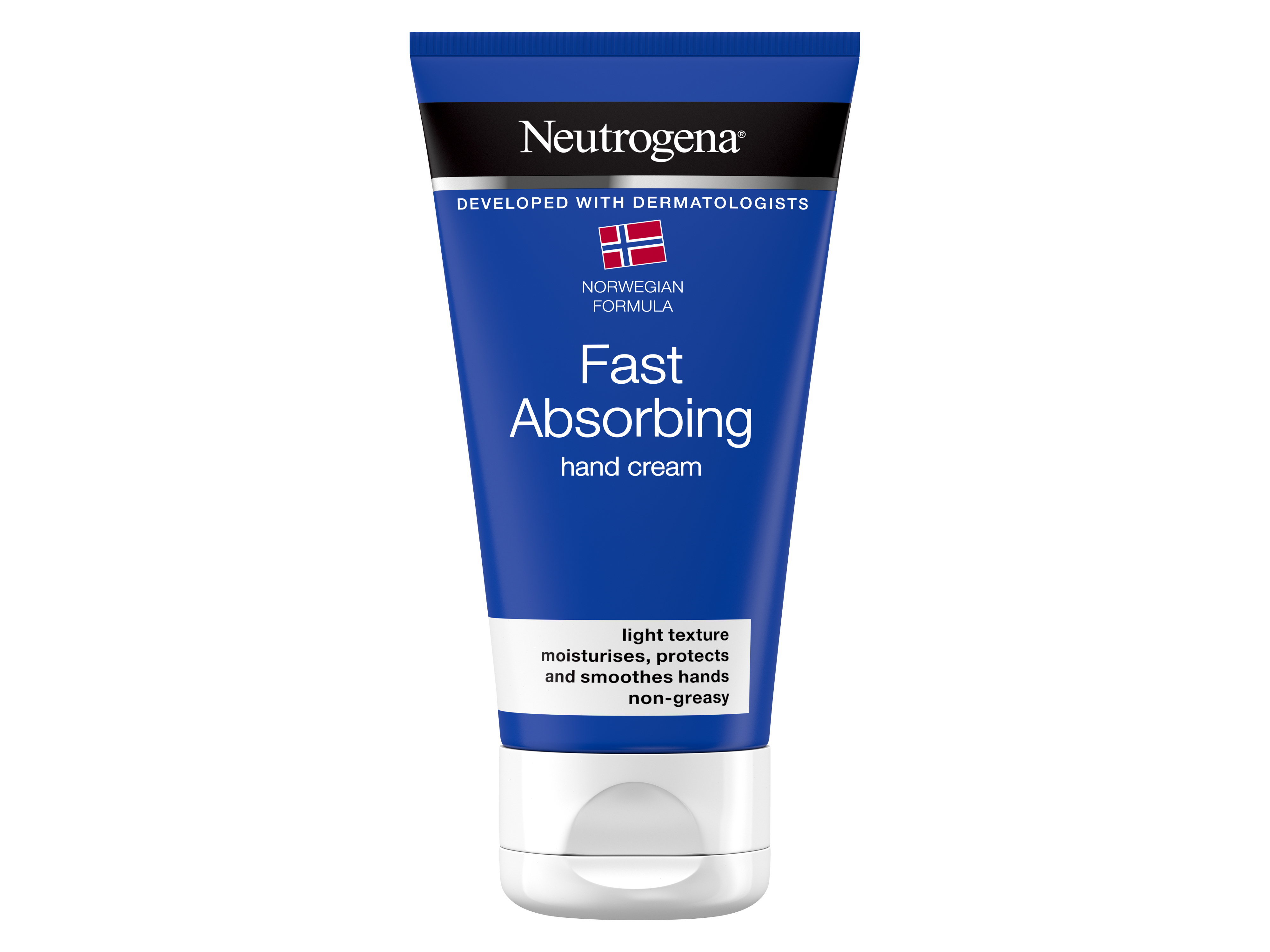 Neutrogena Norwegian Formula Fast Absorbing Hand Cream m/p, 75 ml