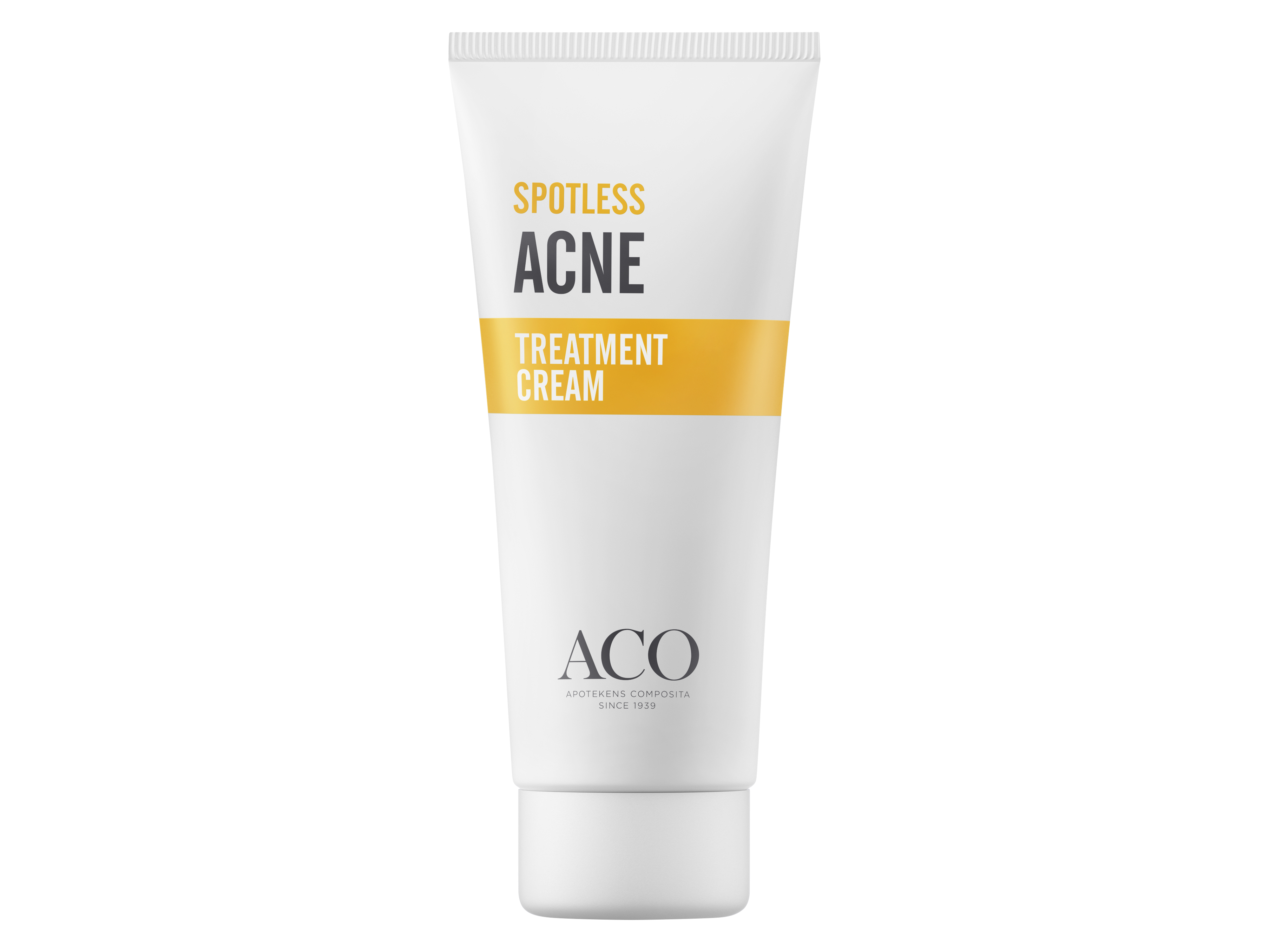 ACO Spotless Acne Skin Treatment Cream, 30 gram