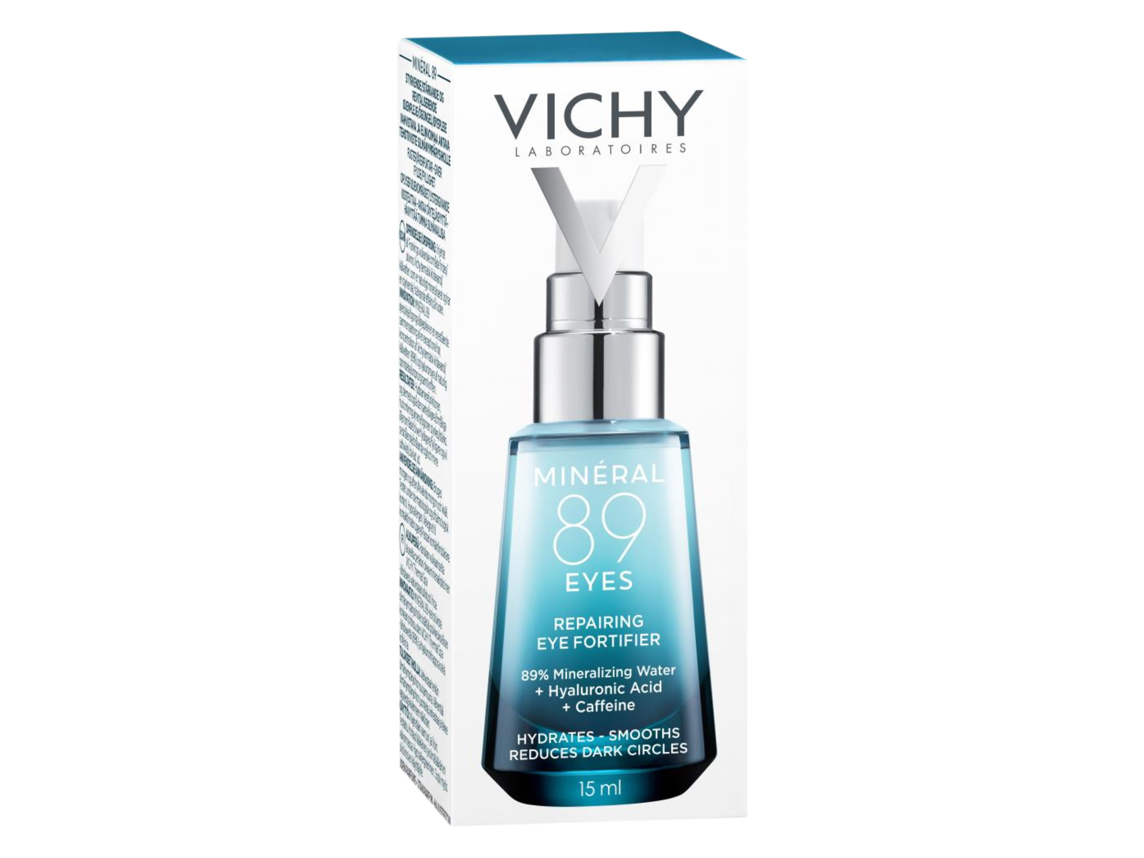 Vichy Mineral 89 Eyes, 15 ml