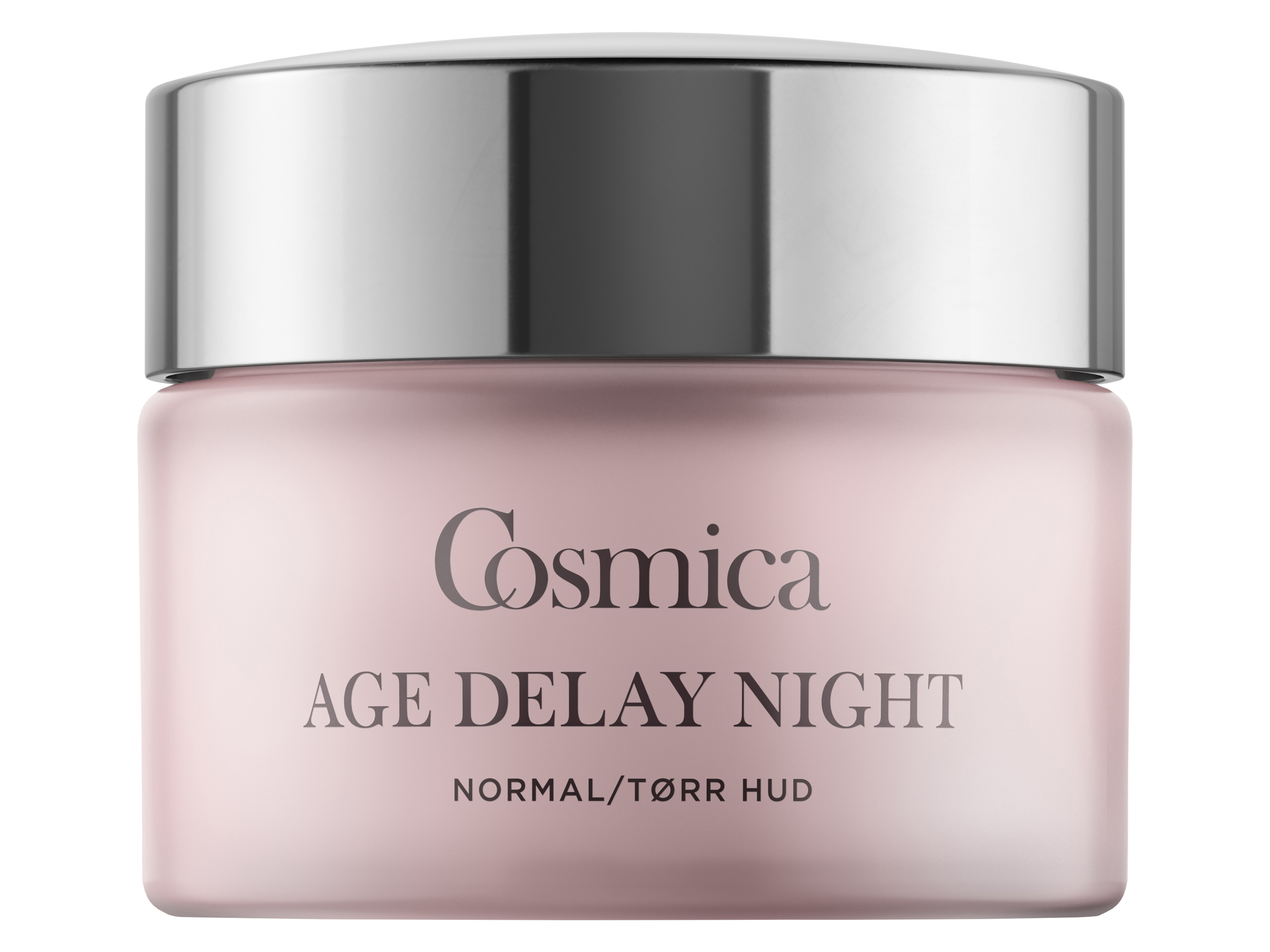 Cosmica Age Delay Night Cream, 50 ml