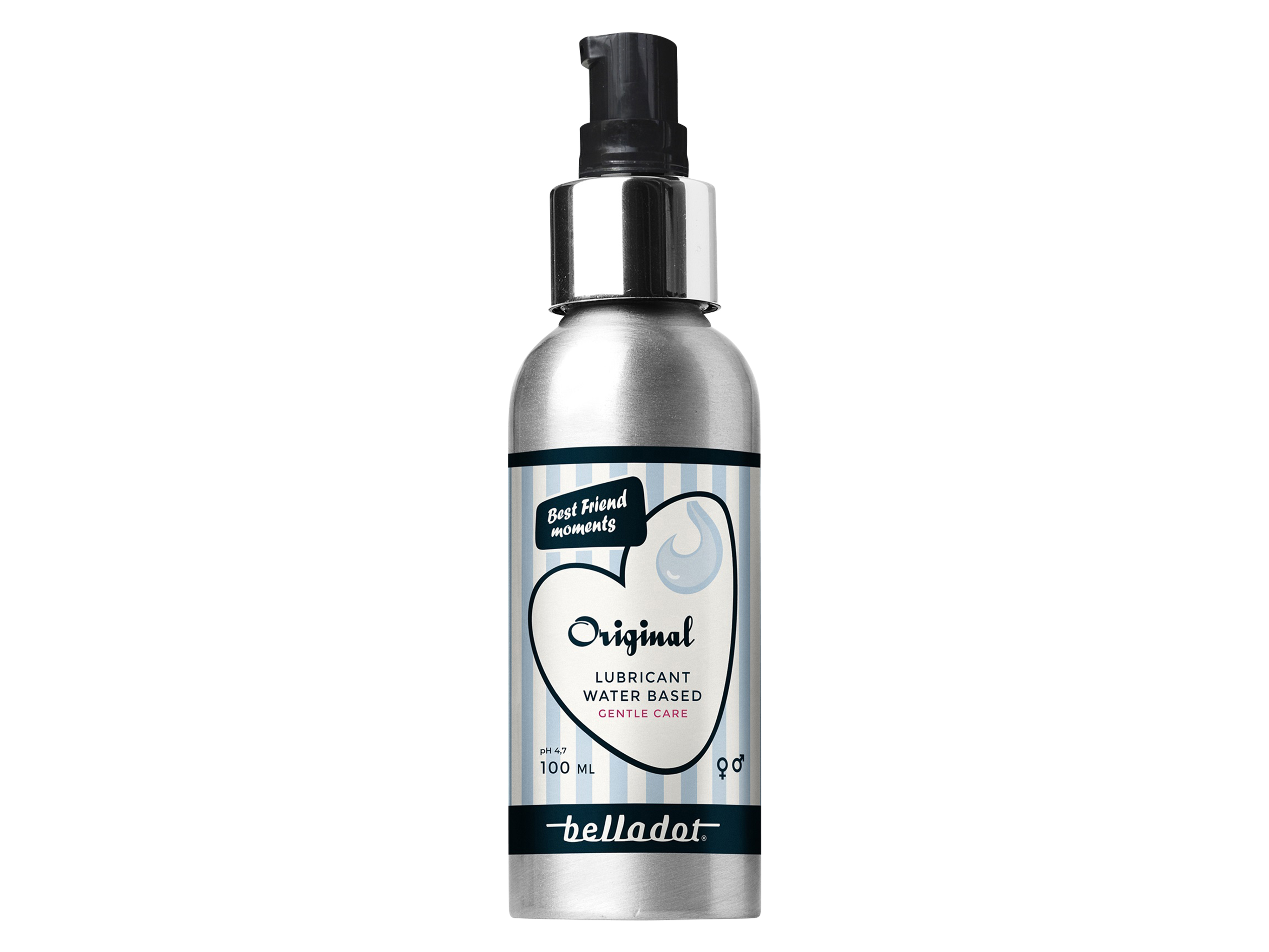 Belladot Original Lubricant Water Based, 100 ml