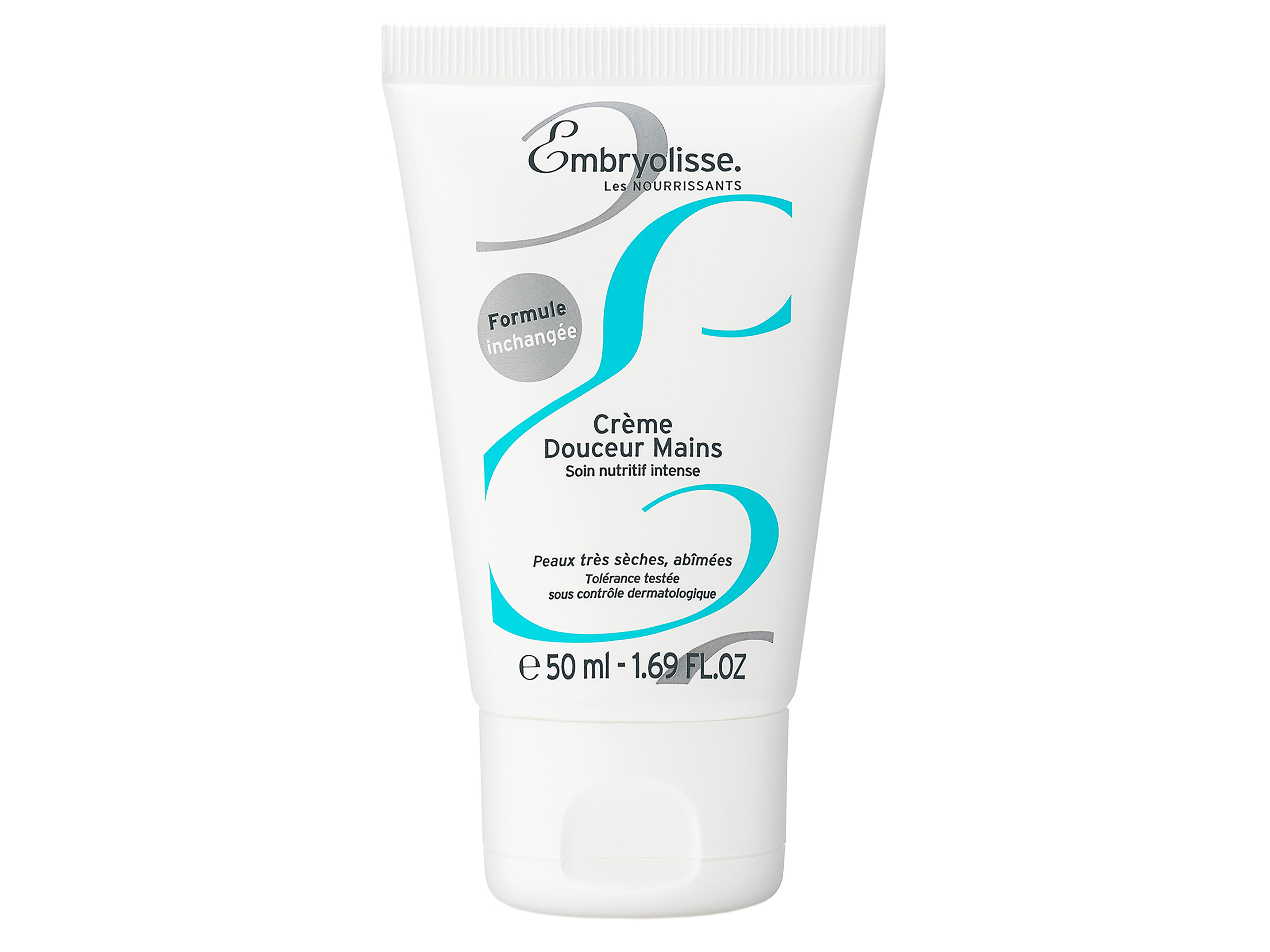 Embryolisse Softening Hand Cream, 75 ml