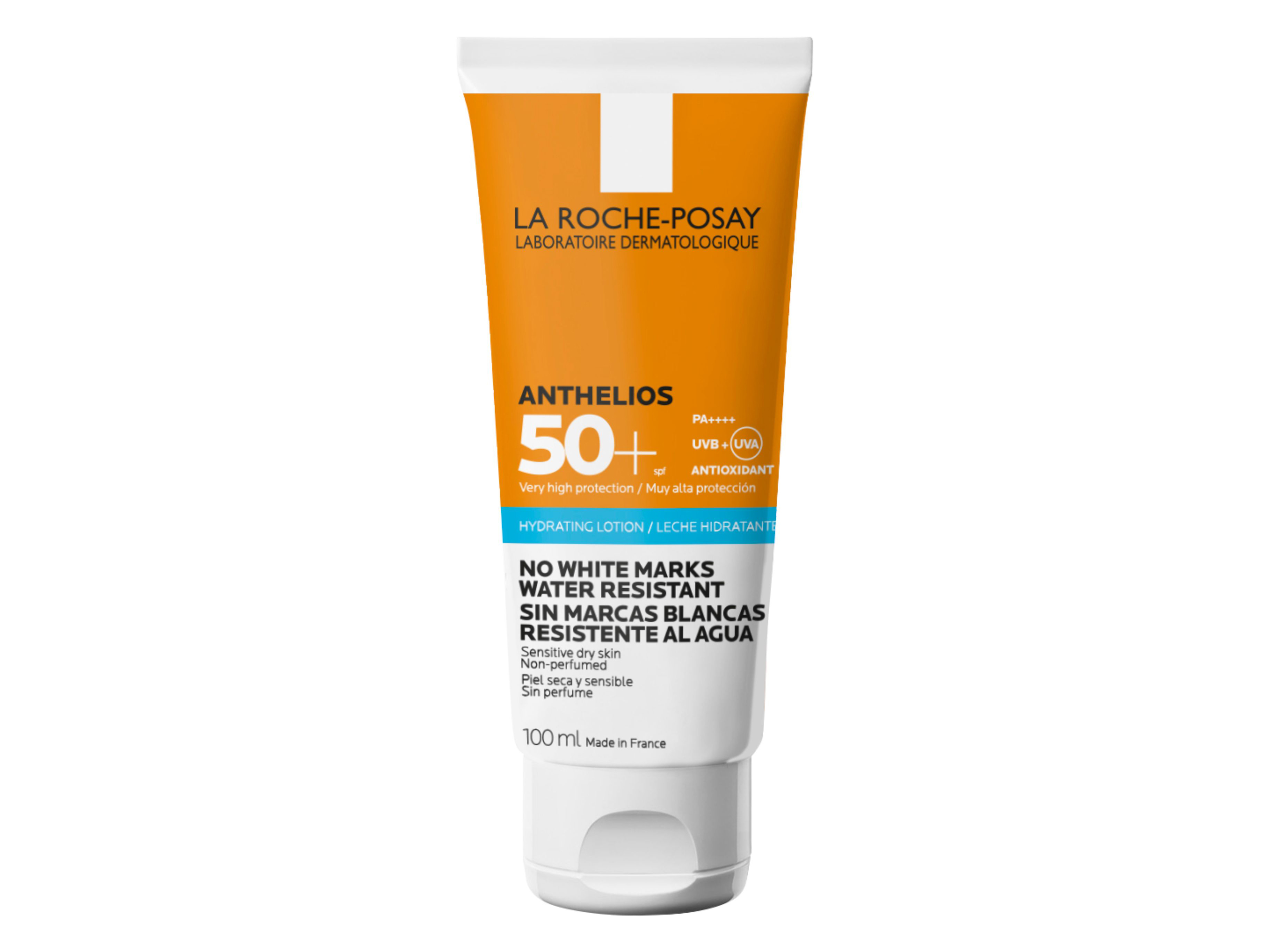 La Roche-Posay Anthelios Hydrating Lotion, SPF 50+, 100 ml
